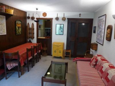 Location au ski Appartement 4 pièces 8 personnes (7) - Les Chalets de Champraz - Chamonix - Extérieur été