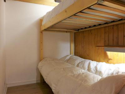 Holiday in mountain resort 1 room apartment 4 people (14) - Les Chalets de Champraz - Chamonix