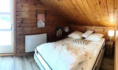 Wakacje w górach Domek górski 5 pokojowy 10 osób (Sélection 110m²) - Les Chalets de Flaine Hameau - Maeva Home - Flaine - Aneks kuchenny