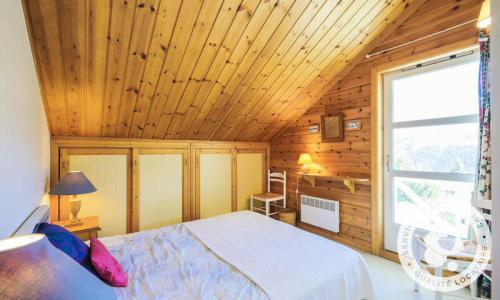 Wakacje w górach Domek górski 5 pokojowy 10 osób (Sélection 110m²) - Les Chalets de Flaine Hameau - Maeva Home - Flaine - Pokój
