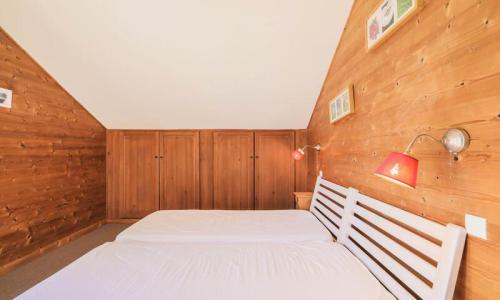 Wakacje w górach Domek górski triplex 7 pokojowy  dla 14 osób (Prestige 180m²) - Les Chalets de Flaine Hameau - Maeva Particuliers - Flaine