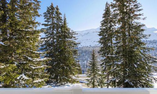 Wakacje w górach Domek górski 4 pokojowy kabina dla 8 osób (Sélection 84m²) - Les Chalets de Flaine Hameau - Maeva Particuliers - Flaine