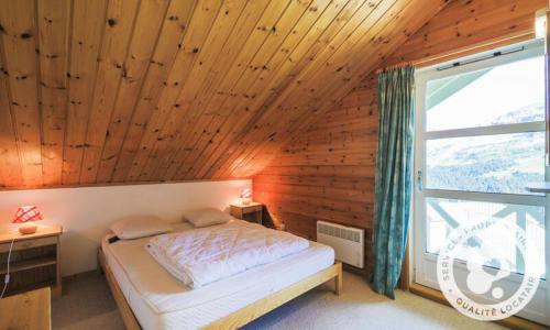 Wakacje w górach Domek górski 6 pokojowy 10 osób (Confort 125m²) - Les Chalets de Flaine Hameau - Maeva Particuliers - Flaine - Pokój