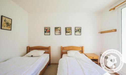 Wakacje w górach Domek górski triplex 7 pokojowy  dla 12 osób (Sélection 145m²) - Les Chalets de Flaine Hameau - Maeva Particuliers - Flaine - Pokój