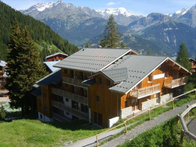 Summer accommodation Les Chalets de Florence