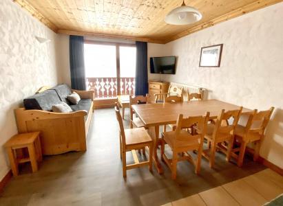 Vacances en montagne Appartement 4 pièces 6-8 personnes - Les Chalets de l'Adonis - Les Menuires