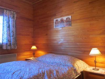 Vacances en montagne Chalet 4 pièces 7 personnes (8) - Les Chalets de la Forêt - La Plagne - Logement