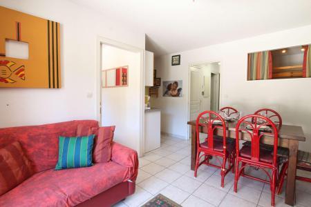 Summer accommodation Les Chalets de la Source