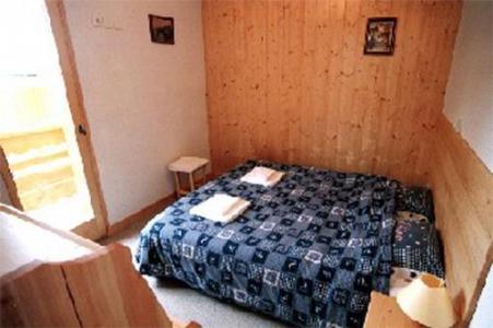 Vacances en montagne Les Chalets De La Tania - La Tania - Chambre