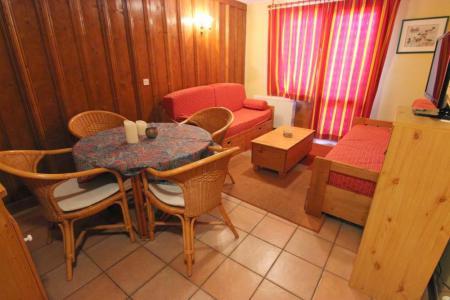 Vacances en montagne Appartement 2 pièces 5 personnes (621) - Les Chalets des Balcons - Val Thorens