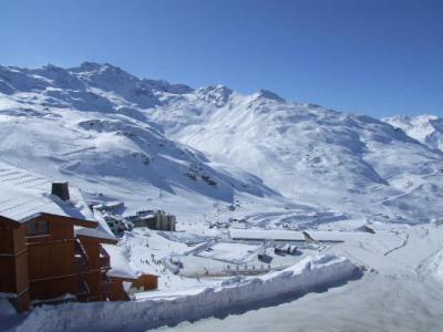 Vacances en montagne Appartement 3 pièces 6 personnes (630B) - Les Chalets des Balcons - Val Thorens