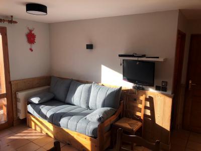 Vakantie in de bergen Appartement 3 kamers 6 personen (632) - Les Chalets des Balcons - Val Thorens