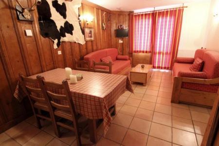 Vakantie in de bergen Appartement 3 kamers 6 personen (630A) - Les Chalets des Balcons - Val Thorens