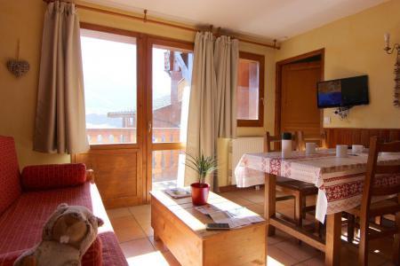 Vacances en montagne Appartement 2 pièces 4 personnes (646) - Les Chalets des Balcons - Val Thorens