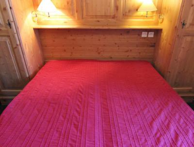 Vakantie in de bergen Appartement 2 kamers 5 personen (621) - Les Chalets des Balcons - Val Thorens - Kamer