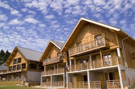 Summer accommodation Les Chalets du Berger