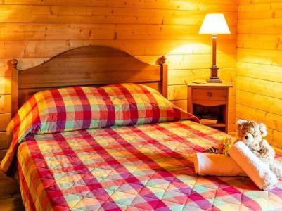 Vacances en montagne Les Chalets du Bois de Champelle - Morillon