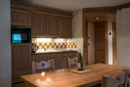 Holiday in mountain resort 2 room apartment 4 people (C03) - Les Chalets du Gypse - Saint Martin de Belleville - Accommodation