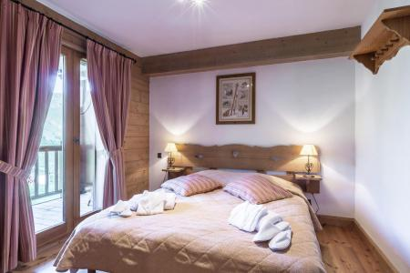 Holiday in mountain resort 3 room apartment 6 people (A04) - Les Chalets du Gypse - Saint Martin de Belleville - Accommodation