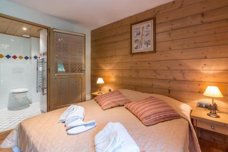 Holiday in mountain resort 3 room apartment 6 people (A06) - Les Chalets du Gypse - Saint Martin de Belleville - Accommodation