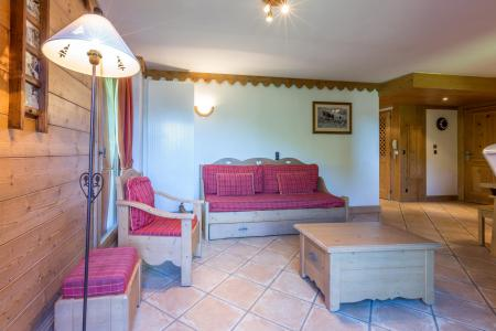 Holiday in mountain resort 3 room apartment 6 people (C07) - Les Chalets du Gypse - Saint Martin de Belleville - Accommodation