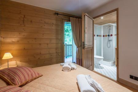 Holiday in mountain resort 3 room apartment 6 people (C12) - Les Chalets du Gypse - Saint Martin de Belleville - Accommodation