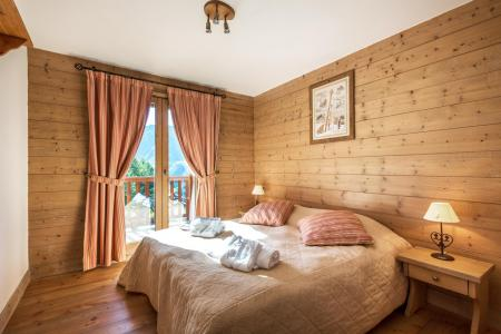 Holiday in mountain resort 3 room apartment 6 people (C14) - Les Chalets du Gypse - Saint Martin de Belleville - Accommodation