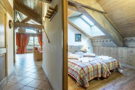 Holiday in mountain resort 4 room apartment 8 people (A05) - Les Chalets du Gypse - Saint Martin de Belleville - Accommodation