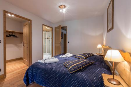 Holiday in mountain resort 4 room apartment 8 people (A07) - Les Chalets du Gypse - Saint Martin de Belleville - Accommodation
