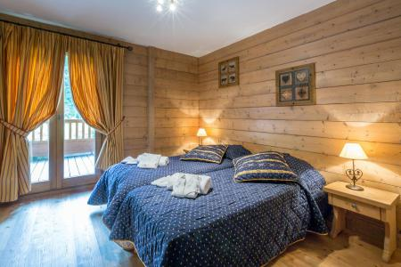 Holiday in mountain resort 4 room apartment 8 people (B01) - Les Chalets du Gypse - Saint Martin de Belleville - Accommodation