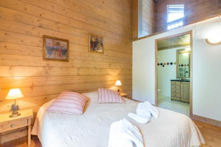Holiday in mountain resort 4 room apartment 8 people (B04) - Les Chalets du Gypse - Saint Martin de Belleville - Accommodation