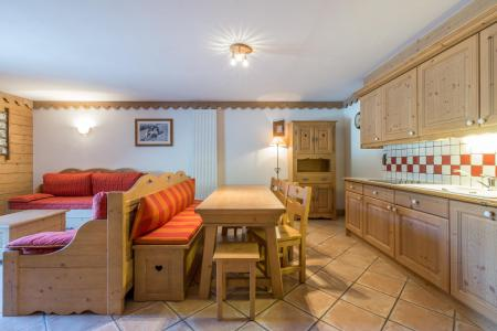 Holiday in mountain resort 4 room apartment 8 people (C01) - Les Chalets du Gypse - Saint Martin de Belleville - Accommodation