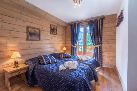 Holiday in mountain resort 4 room apartment 8 people (C10) - Les Chalets du Gypse - Saint Martin de Belleville - Accommodation