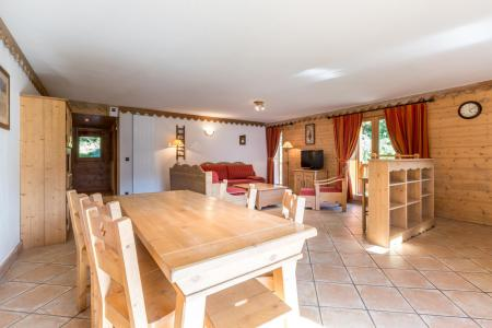Holiday in mountain resort 4 room apartment 8 people (C13) - Les Chalets du Gypse - Saint Martin de Belleville - Accommodation