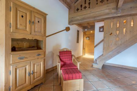 Holiday in mountain resort 4 room duplex apartment 10 people (C16) - Les Chalets du Gypse - Saint Martin de Belleville - Accommodation