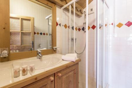 Holiday in mountain resort 5 room apartment 10 people (A08) - Les Chalets du Gypse - Saint Martin de Belleville - Accommodation