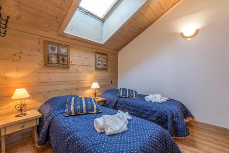 Holiday in mountain resort 5 room apartment 10 people (C15) - Les Chalets du Gypse - Saint Martin de Belleville - Accommodation