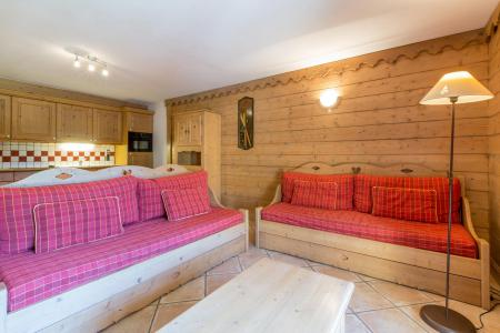 Holiday in mountain resort 4 room apartment 8 people (C05) - Les Chalets du Gypse - Saint Martin de Belleville