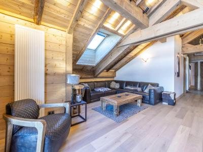 Holiday in mountain resort 4 room apartment 8 people (A05) - Les Chalets du Gypse - Saint Martin de Belleville