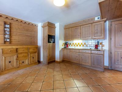 Holiday in mountain resort 5 room apartment 10 people (C17) - Les Chalets du Gypse - Saint Martin de Belleville