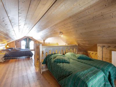 Vacances en montagne Appartement duplex 4 pièces 10 personnes (C16) - Les Chalets du Gypse - Saint Martin de Belleville
