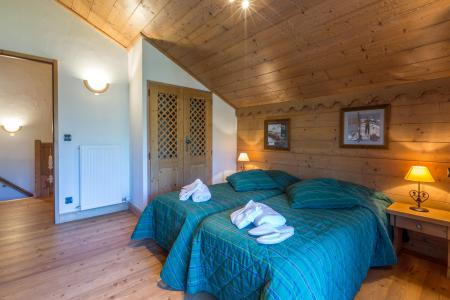 Holiday in mountain resort 6 room apartment 10 people (A09) - Les Chalets du Gypse - Saint Martin de Belleville - Accommodation