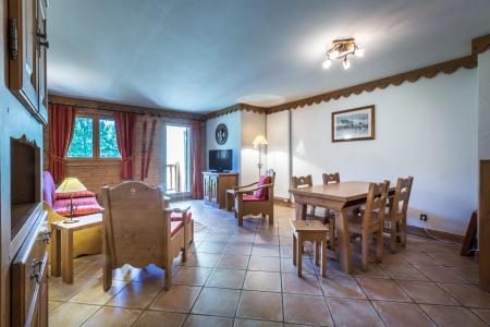 Holiday in mountain resort 3 room apartment 6 people (C04) - Les Chalets du Gypse - Saint Martin de Belleville