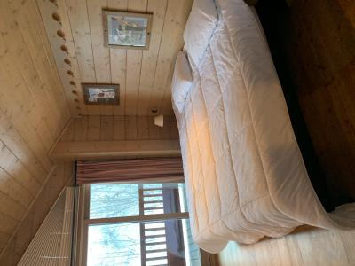 Vacances en montagne Appartement 5 pièces 10 personnes (A08) - Les Chalets du Gypse - Saint Martin de Belleville