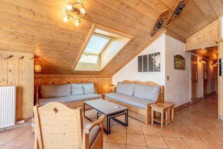 Vacances en montagne Appartement 4 pièces 8 personnes (C11) - Les Chalets du Gypse - Saint Martin de Belleville