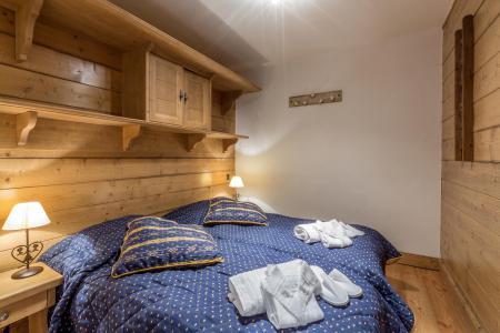 Vacances en montagne Appartement 3 pièces 6 personnes (A04) - Les Chalets du Gypse - Saint Martin de Belleville - Logement