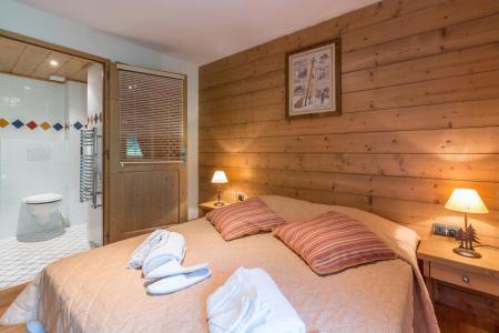 Vacances en montagne Appartement 3 pièces 6 personnes (A06) - Les Chalets du Gypse - Saint Martin de Belleville - Logement