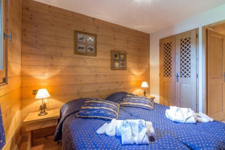 Vacances en montagne Appartement 3 pièces 6 personnes (C12) - Les Chalets du Gypse - Saint Martin de Belleville - Logement