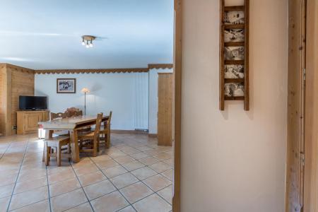 Vacances en montagne Appartement 3 pièces 6 personnes (C14) - Les Chalets du Gypse - Saint Martin de Belleville - Logement