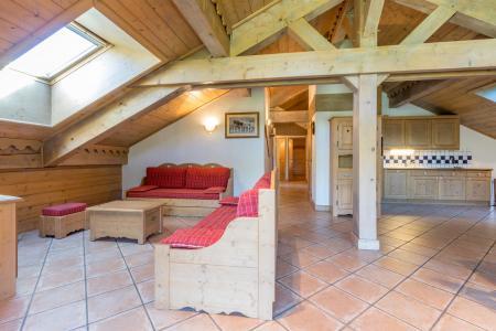 Vacances en montagne Appartement 4 pièces 8 personnes (A05) - Les Chalets du Gypse - Saint Martin de Belleville - Logement